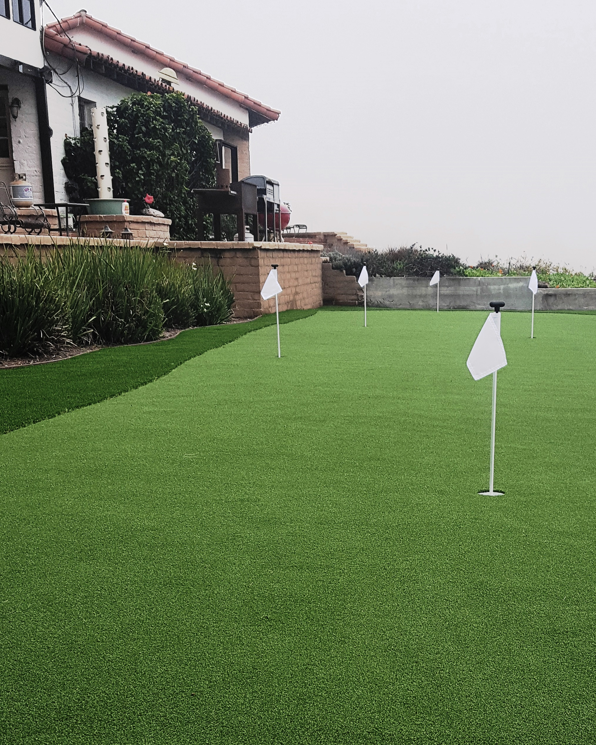 30' X 28' Putting Green Kit #10
